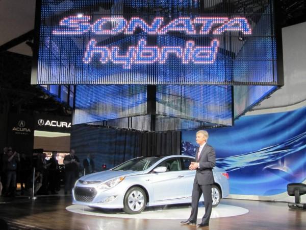 Hyundai joke 1 Fastest Growing Automaker
