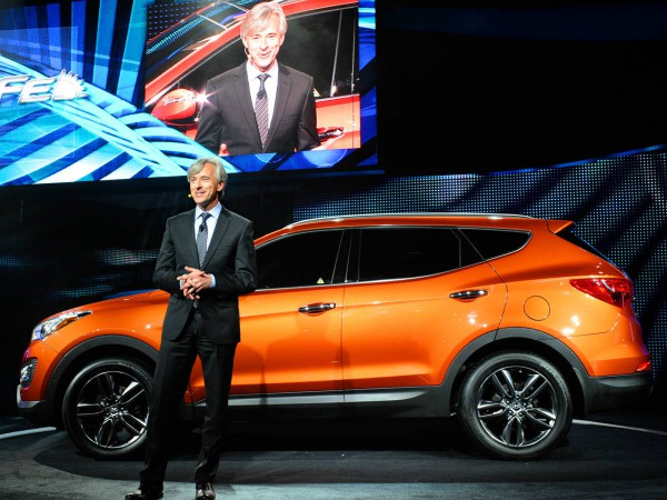 Hyundai joke 2 Fastest Growing Automaker
