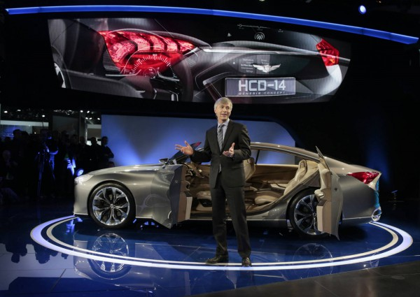 Hyundai joke 3 Fastest Growing Automaker
