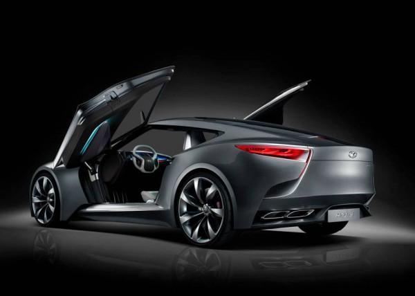 Hyundai seoul 2