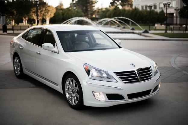 Middle East Selling Point 2014 Centennial, Hyundai Luxury Premium Sedan