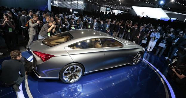 4 Major Movements of 2013 Hyundai Brand Innovation Strategy 1