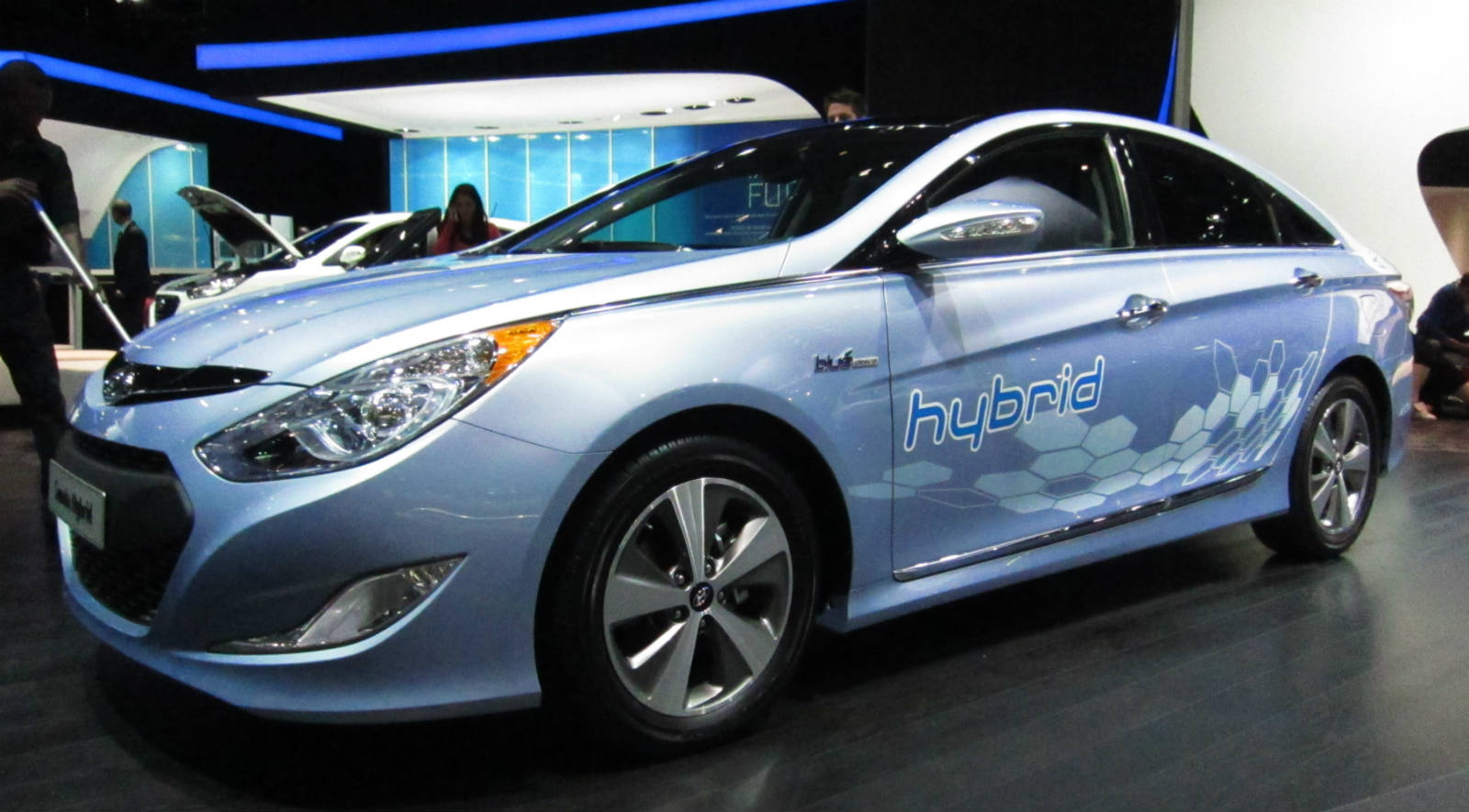 7 Eco-Friendly Hyundai Vehicles that Protects the Environt ...