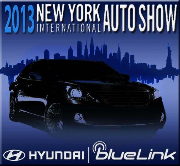equus 2013 new york auto show!