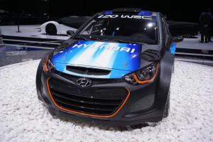 i20 WRC 2