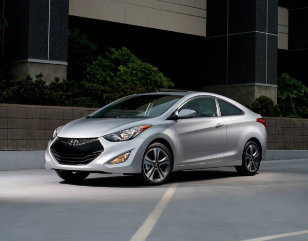 2013 hyundai elantra coupe city