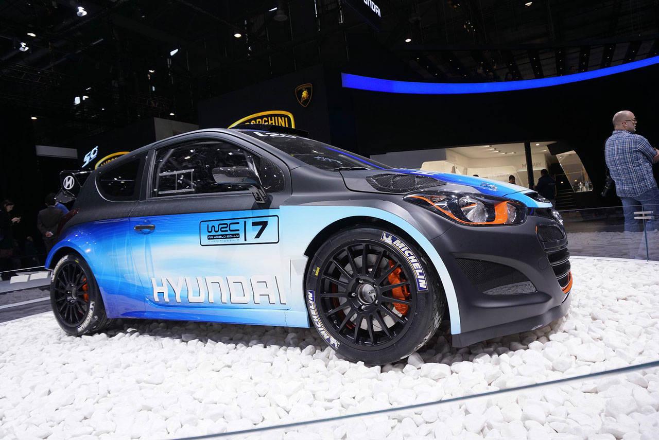 2013 hyundai i20 wrc 3 muscle cars zone. Black Bedroom Furniture Sets. Home Design Ideas