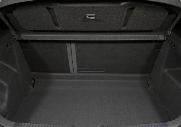 2013 hyundai i30 trunk space