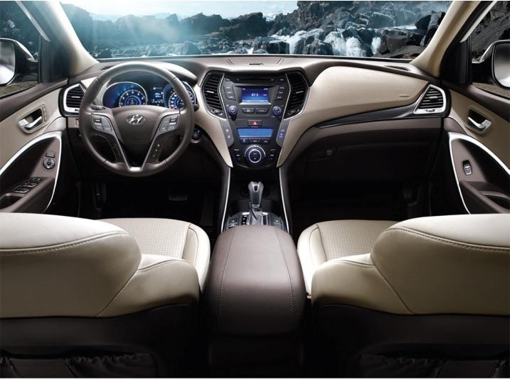 5 Development Facts For Hyundai S Big Boy Grand Santa