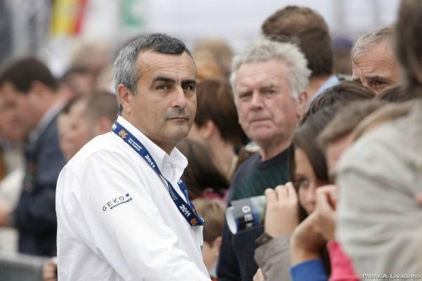 Alain Penasse hyundai i20 wrc team