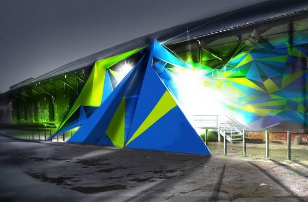 Hyundai Milan Design Week 3