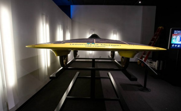 aerodynamics fuel economy