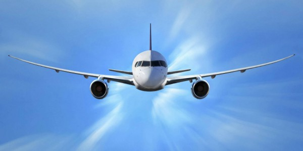 airplane better aerodynamics