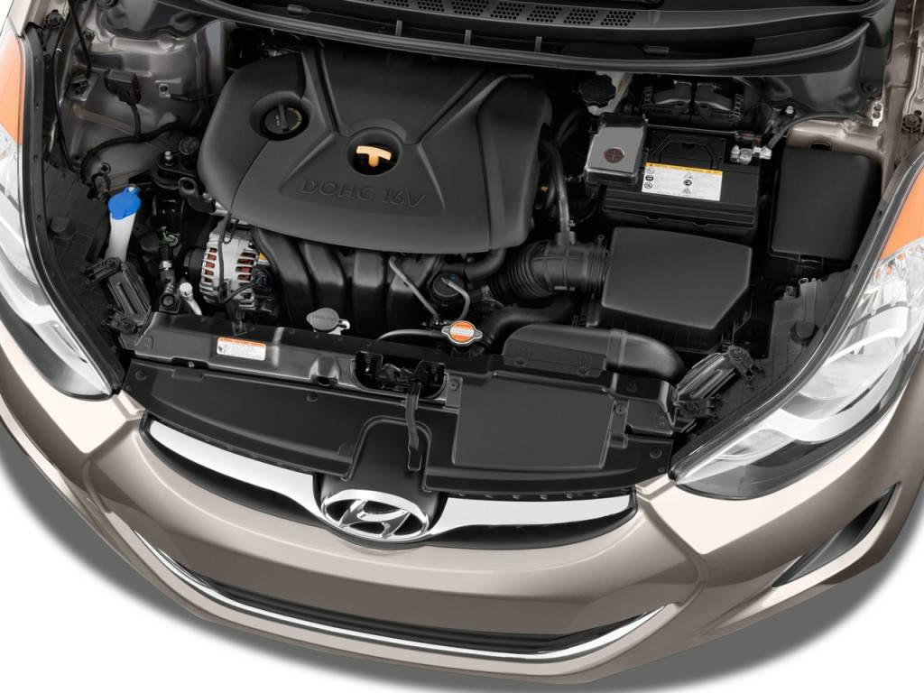 7 Major Reasons Why Hyundai Elantra Won The North