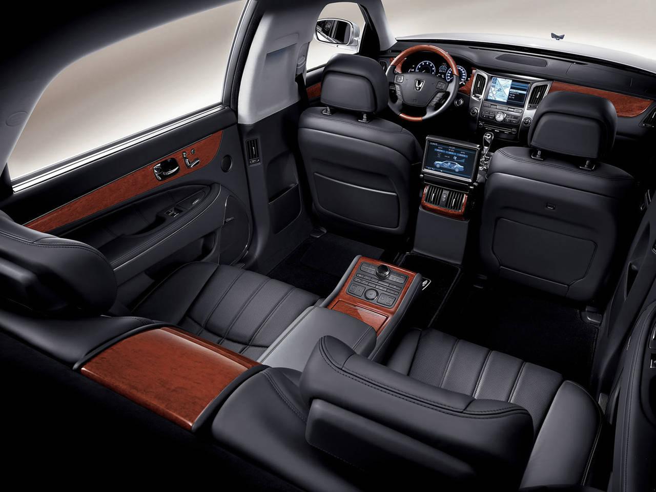 New Premium Showrooms For Genesis And Equus Hyundai Will