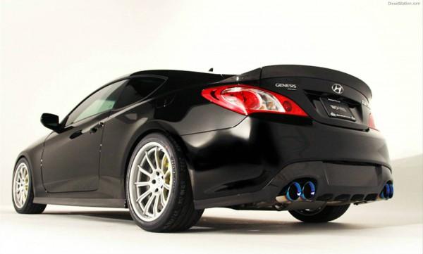 hyundai genesis coupe rm500 6