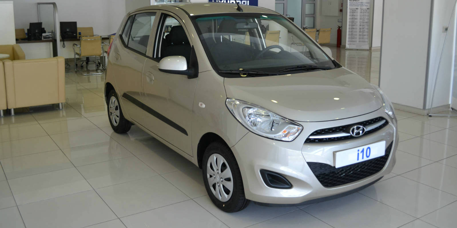 the hyundai i10 is practical fun to drive cheap to run and impressively spacious for a city. Black Bedroom Furniture Sets. Home Design Ideas