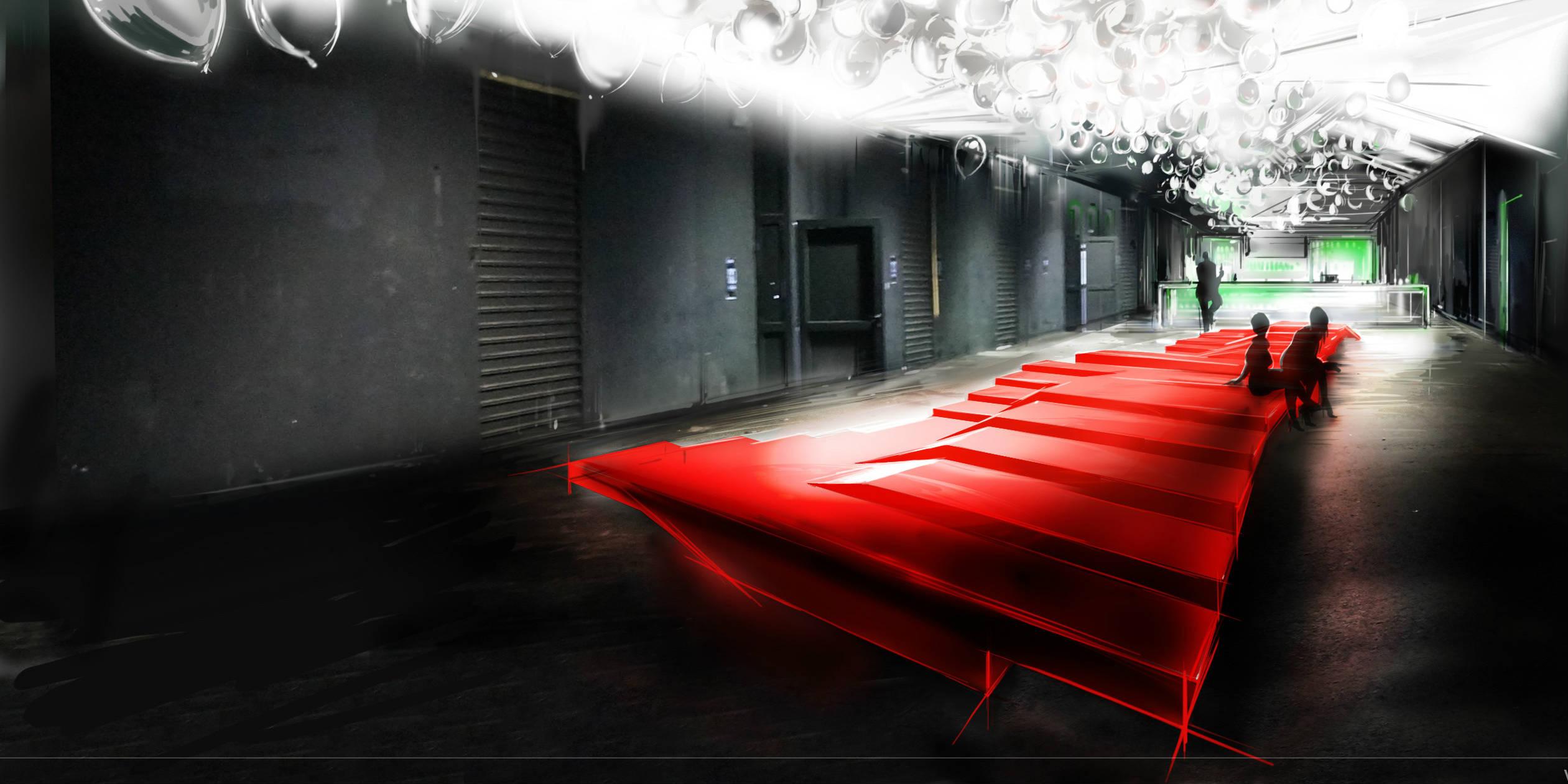 Hyundai at 2013 milan design week with innovative for Art design milano