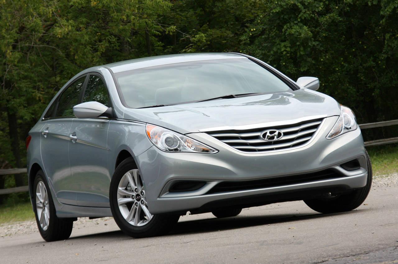 2014 Hyundai Sonata Gls >> hyundai sonata 2013 exterior 1   Muscle Cars Zone!
