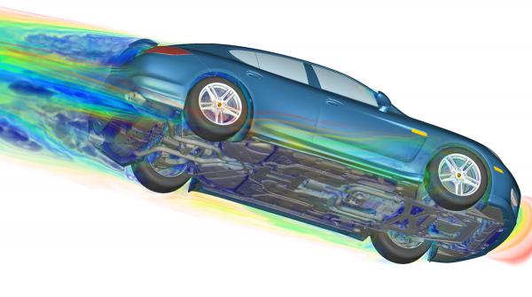 underbody better aerodynamics 1