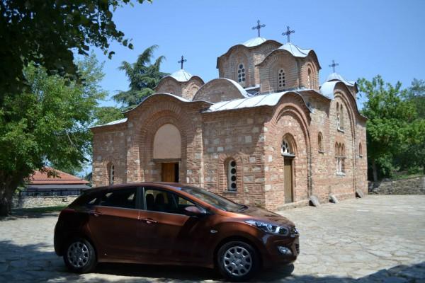 2012 hyundai i30 church 2