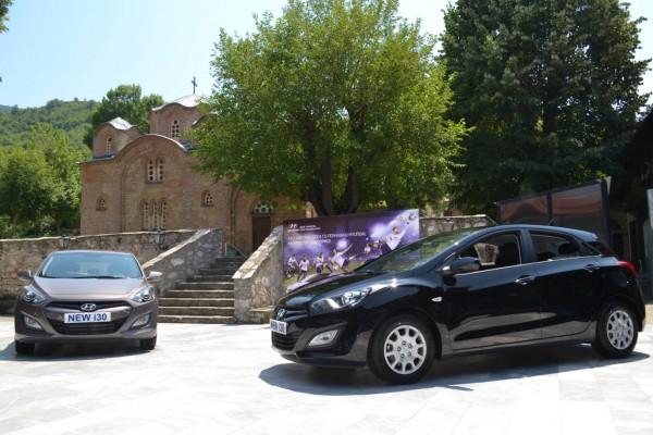 2012 hyundai i30 church