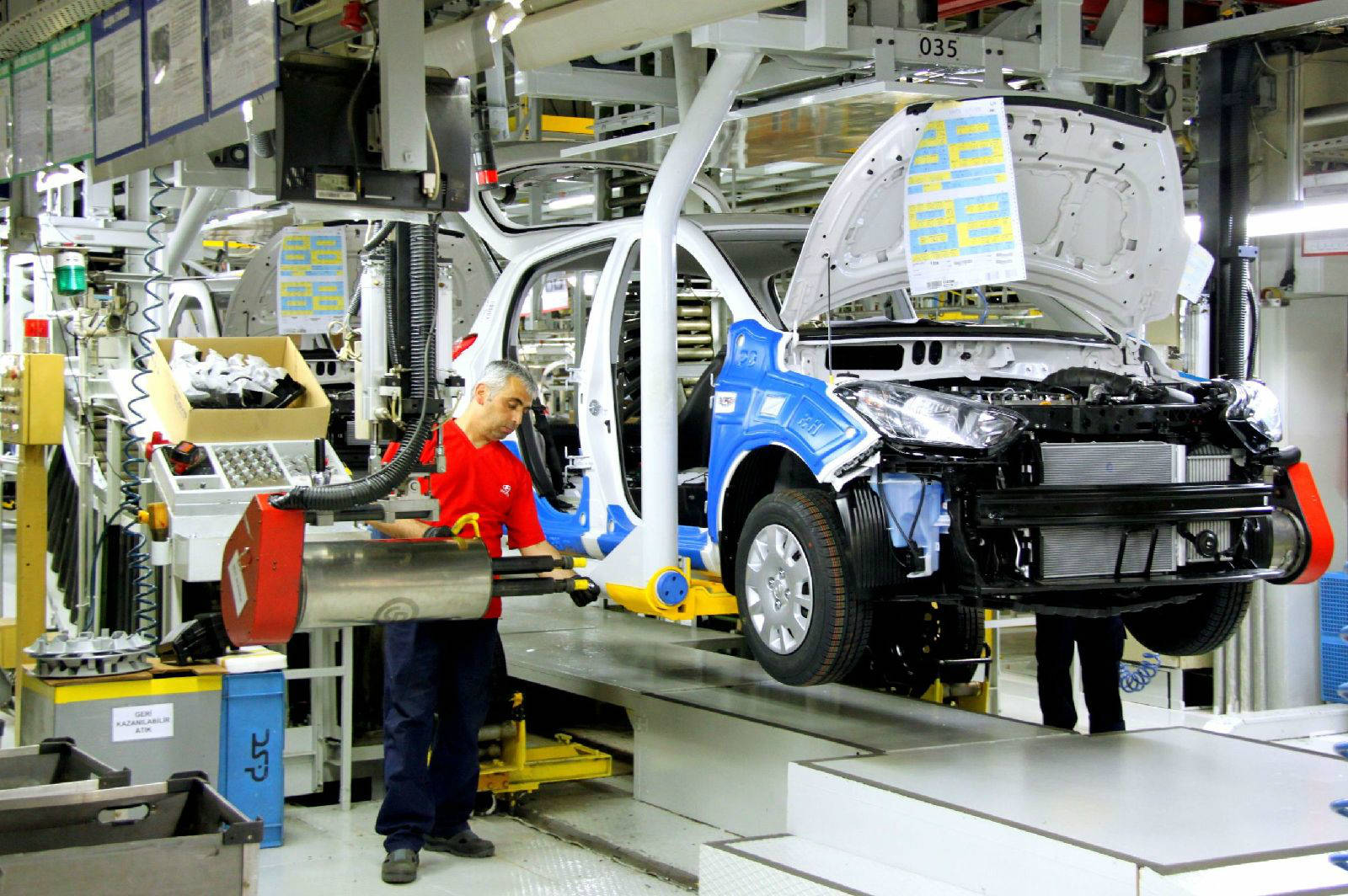 Hyundai Motor Manufacturing Plant in Turkey! New Investment
