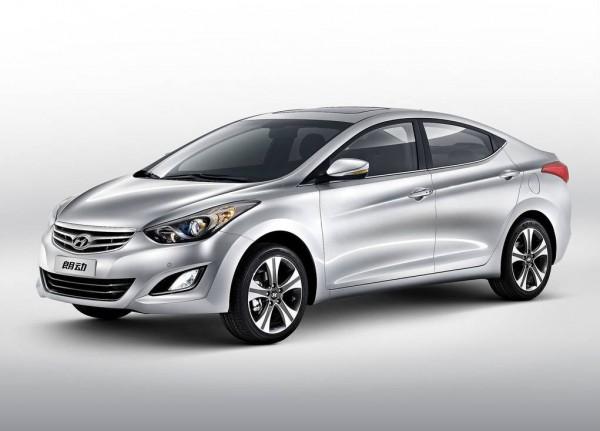 Hyundai Langdong 2013 2