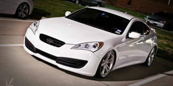 2010 genesis coupe auto tuned ecu 2.0t problems
