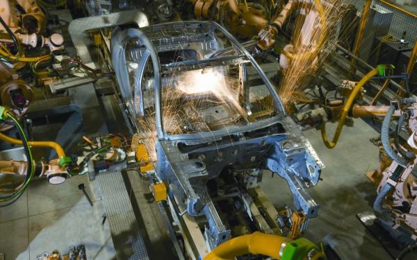 hyundai motor manifacturing plant alabama assembly
