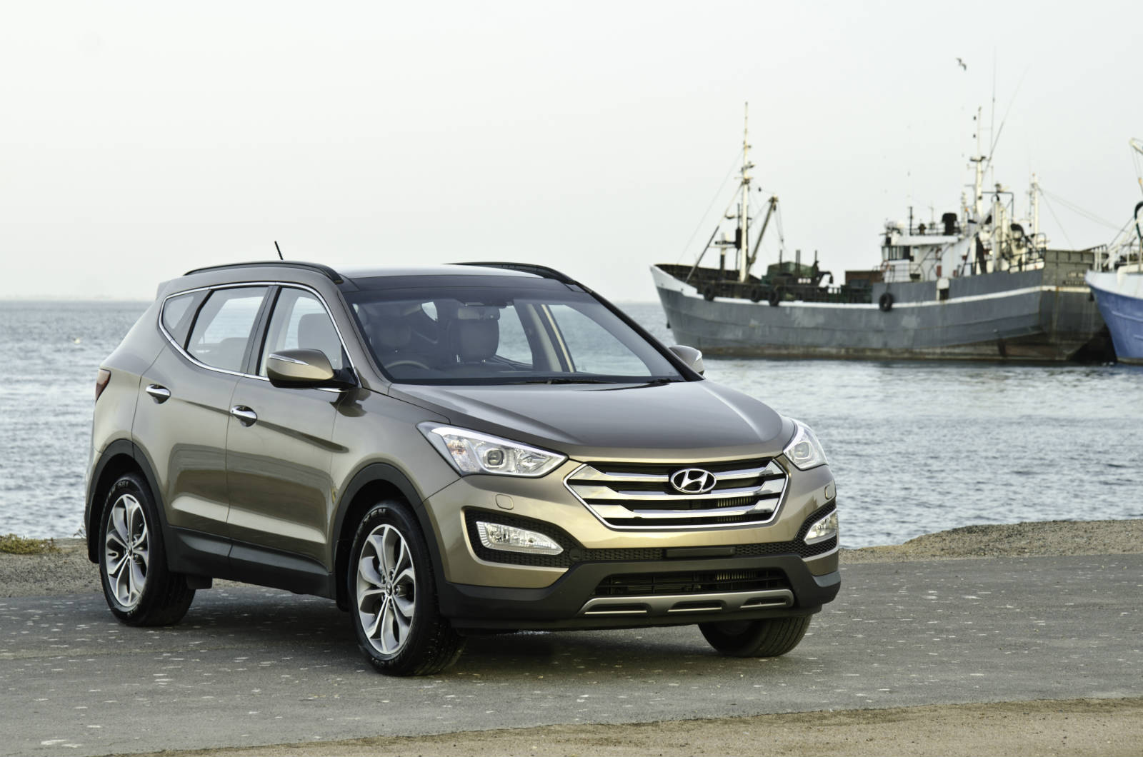 Are You Ready For The Summer Top 10 Hyundai On Beach Photos 2011 Santa Fe Engine Diagram 4