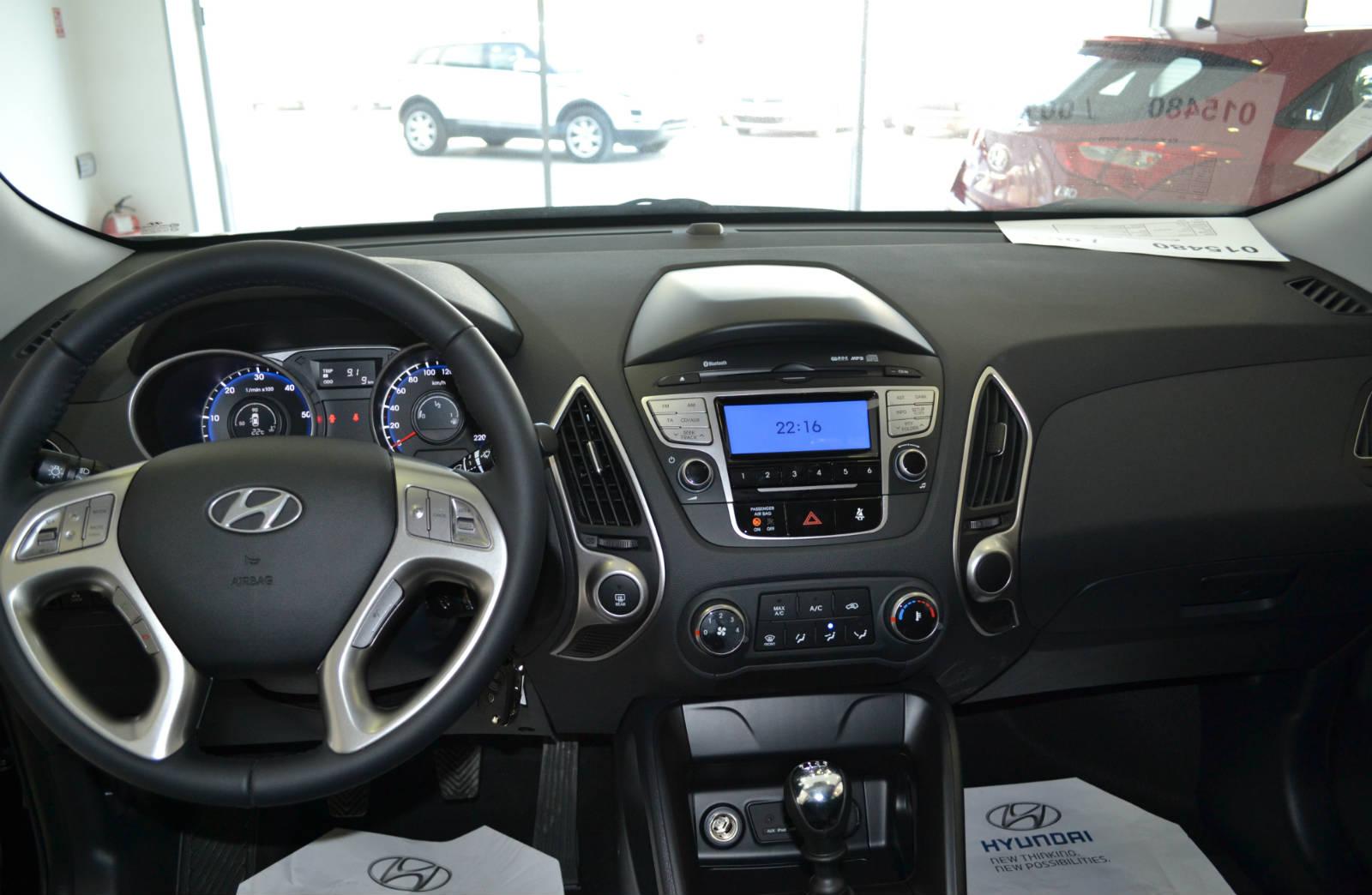 100 Hyundai Tucson 2016 Interior 2017 Hyundai Azera Interior Hd Wallpaper 36362