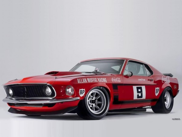 Australian-Touring-Car-Championship-winning-Ford-Mustang-Boss-302