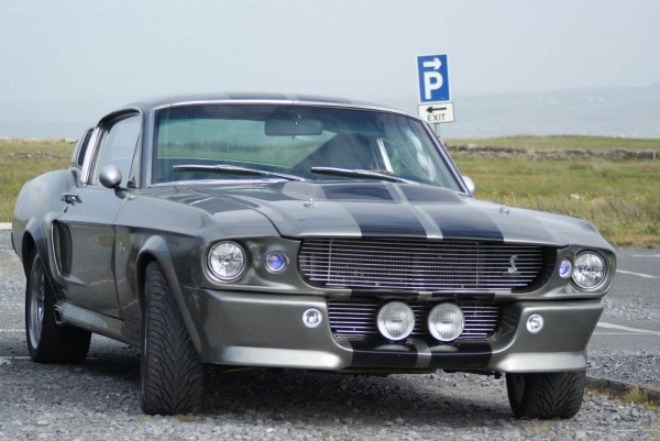 Shelby-Mustang-GT500-Eleanor-1967-front