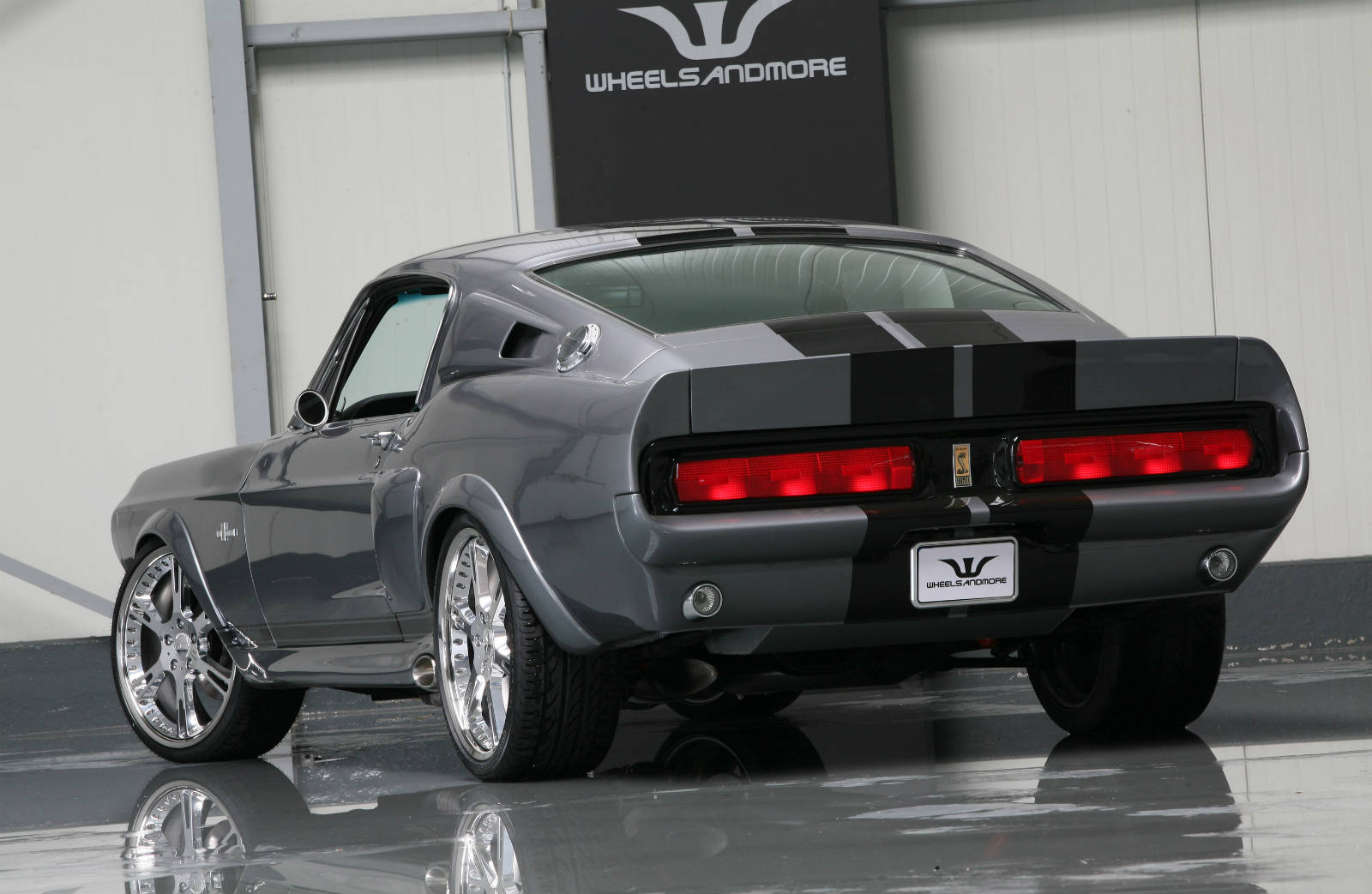 1967 Mustang Fastback >> Top 5 Most Wanted Hollywood Muscle Cars! Must See!