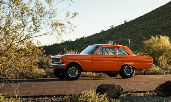 1964 AFX Ford Falcon
