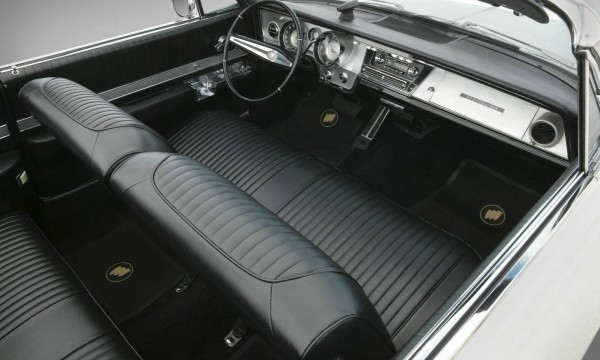 1964 Vintage Buick Electra 225 Convertible 3