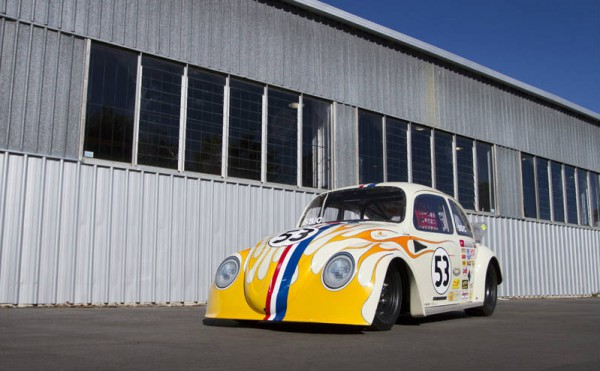 1968 Canadian-Swedish-Kiwi Beetle