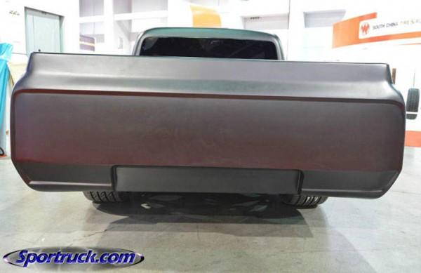 1968 Chevrolet C10 2