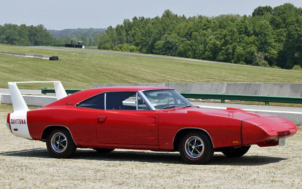 1969 Dodge Charger Daytona 2