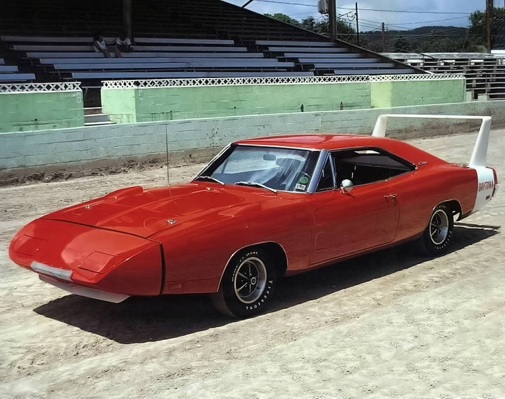 daytona dodge