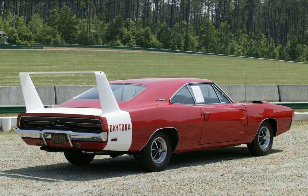 1969 dodge charger daytona 5 muscle cars zone. Cars Review. Best American Auto & Cars Review