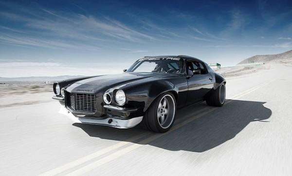 1970 Spectre Camaro