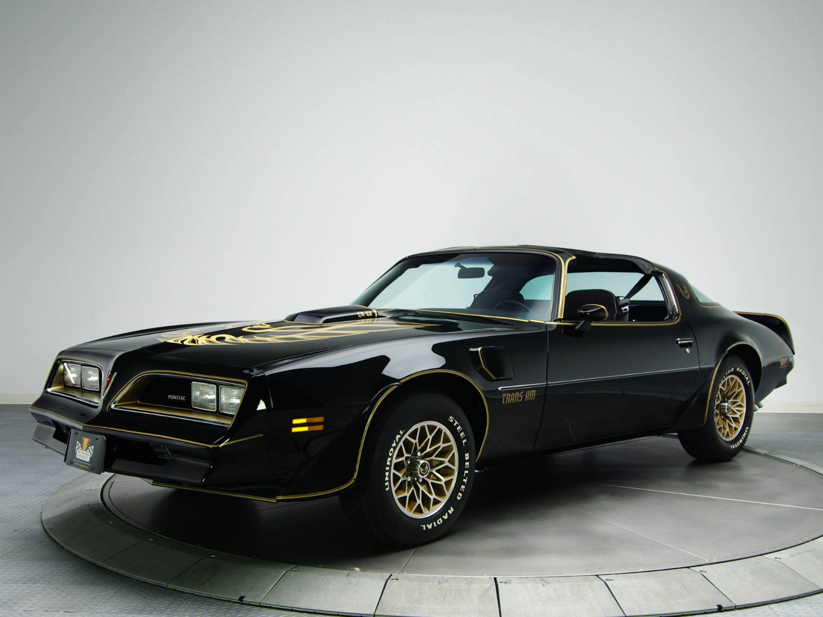 1979 pontiac firebird trans am muscle cars zone. Black Bedroom Furniture Sets. Home Design Ideas