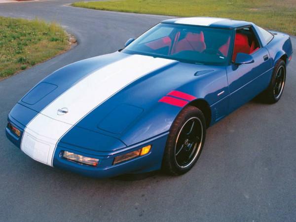 1984 Corvette 2