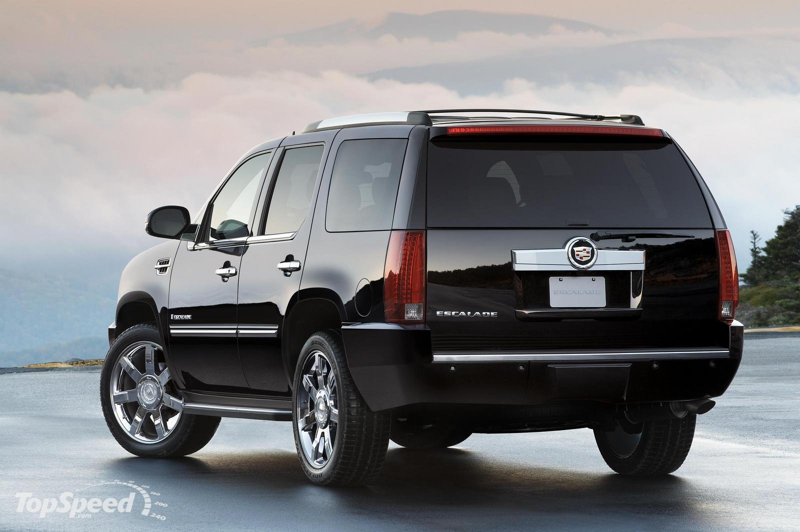 2009 Cadillac Escalade 1 1600x0w Muscle Cars Zone