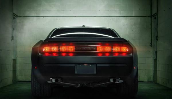2012 Dodge Challenger SRT8 392 2