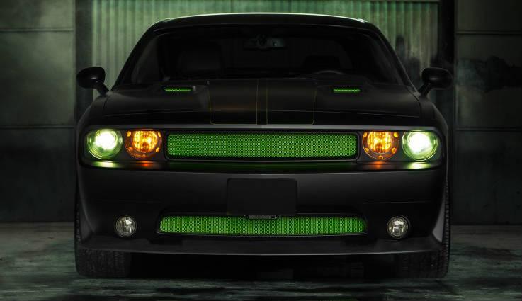 2012 dodge challenger srt8 392 2 - 2012 Dodge Challenger Srt8 392
