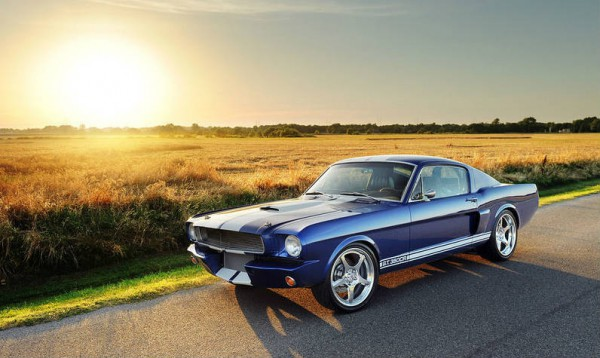 2013 Shelby By Classic Recreations