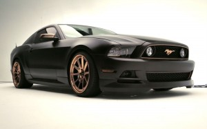 2013 ford mustang gt high gear 3